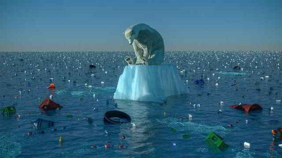 ¿Qué es el cambio climático? Una guía realmente simple