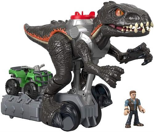 2020 Jurassic World Christmas Toys Best Toys & Gifts For 5 Year Old Boys 2020 • Absolute Christmas