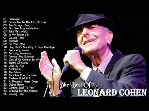 Leonard Cohen Live in Concert - Home | Facebook