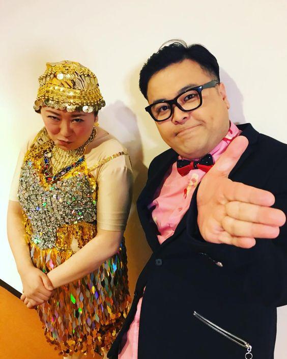黒沢さんと久保田さん