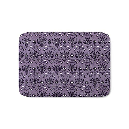 Society6 The Haunted Mansion Bath Mat 17 With Images Target