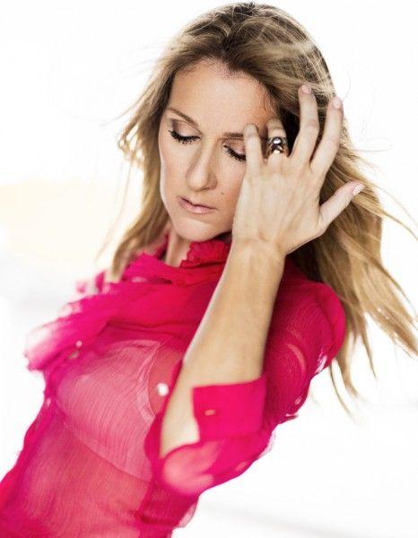Céline Dion : « Je me suis acceptée, transformée, sans l'aide de la chirurgie »