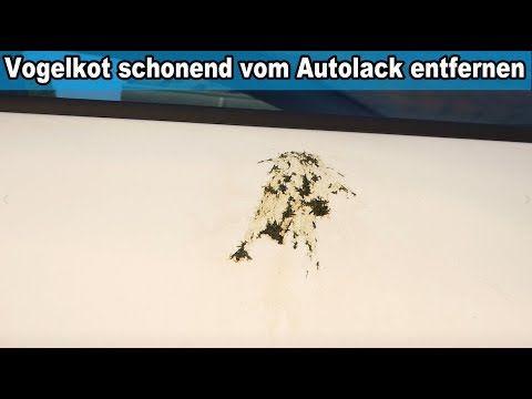 Detaillierte Anleitung in deutsch, wie ein einfaches LACK