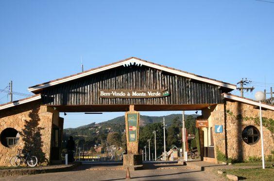 Monte Verde - Minas Gerais.