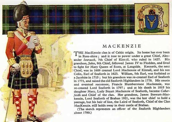 Historia  de el verdadero clan MacKenzie 768e35e90b3caa181ef01dffa3077d3d