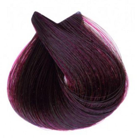 Tinte Lumiere Express 100 ml,6.67 Rubio Oscuro Rojo Violeta