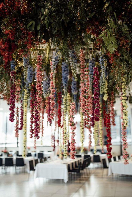 Cascate di fiori ... 8
