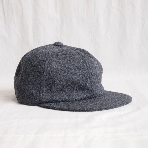 CYCLING CAP #gray