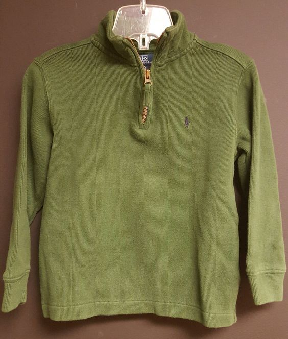 Polo by Ralph Lauren Long Sleeve Shirt