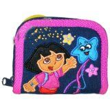 Dora the Explorer Small Wallet (Apparel)  #MileyCyrus #melaniexeinalem
