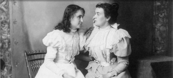 hellen keller courage Like helen keller, afbs most famous ambassador helen's optimism and courage were keenly felt at a personal level on many occasions.