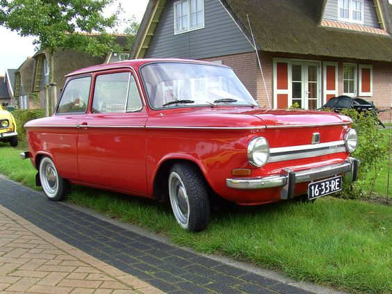 1971 nsu prinz 4l old and classic cars pinterest photos. Black Bedroom Furniture Sets. Home Design Ideas