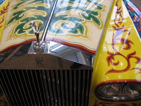 John Lennon Rolls-Royce - 1965 Phantom V Rolls-Royce | Hagerty Articles