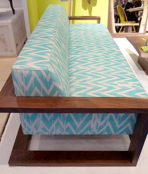 How To Make A Wooden Sofa Frame Diy Sofa Made Out Of 2x10s You Thesofa
