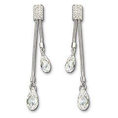 Gillian Pierced Earrings