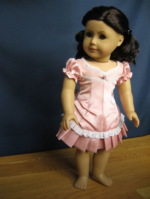 Couture American girl doll clothes