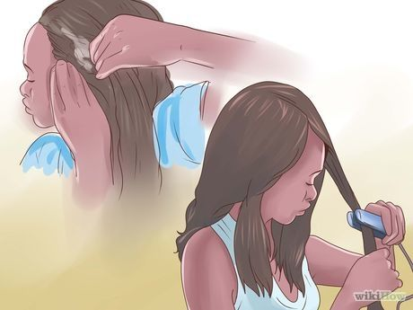 Take Care of Relaxed African Hair Step 6 Version 2.jpg