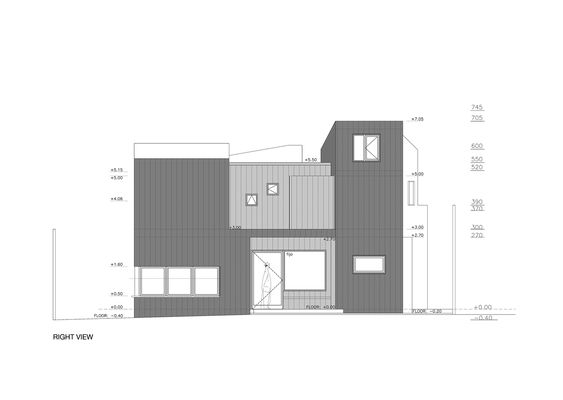 Gallery of Prototype House in Japan / Javier Mariscal + Lara Pérez-Porro + Tatsumi Planning - 20