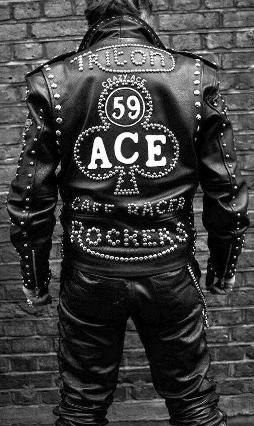 Skullssales Online Shop Custom Leather Jackets Biker Leather