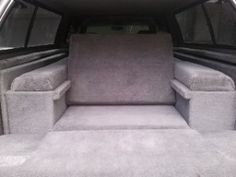 How to Build a Pickup Truck Sleeping Platform - The Prepper Journal