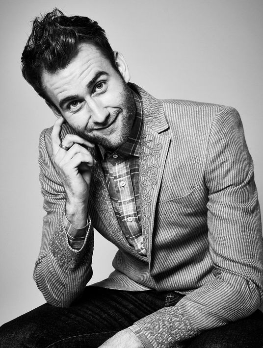 I mean, look at that charming face. | 21 Times Neville Longbottom Out-Longbottomed Himself In 2015