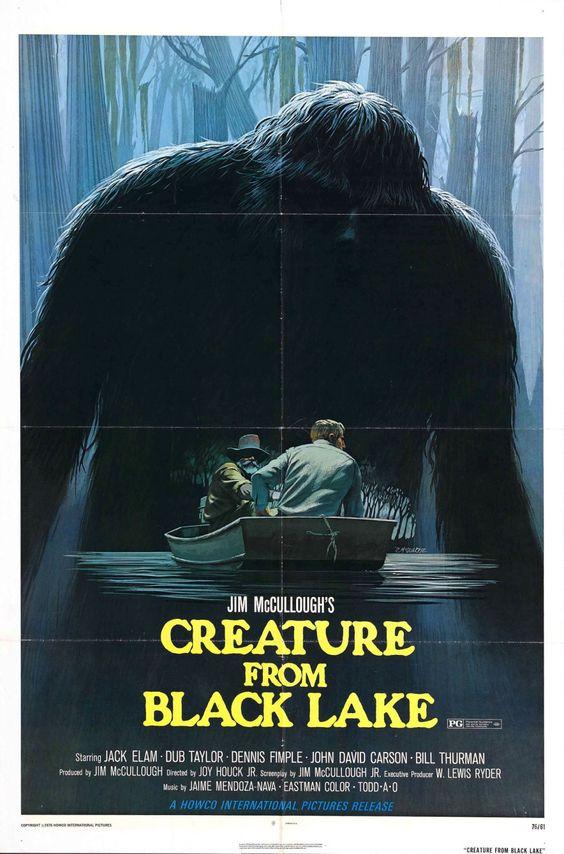 Une affiche que je découvre, bien que ce film avait marqué pour moi une grande…