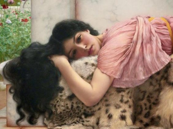 Godward When the heart is young