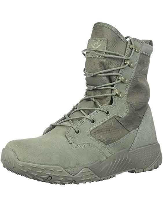 9 Best Military Boots That Will Instantly Boost Your Look For Work Play Tactical Boots Military Boots Best Military Boots