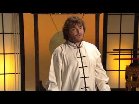 I just watched this and it is way funnier than I expected.  Very well done and full of Jack Black humor.  Everyone shines.  --  Kung Fu Panda 1- Original Jack Black Trailer HD