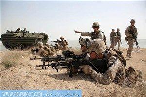 امریکہ نے یمن میں فوجی موجودگی کاکیا اعتراف