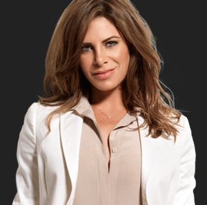 Jillian Michaels at the Honeywell Center in Wabash - Wed. May 8 – 7:30 pm