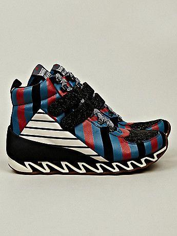 Bernhard Willhelm x Camper Together Sneakers
