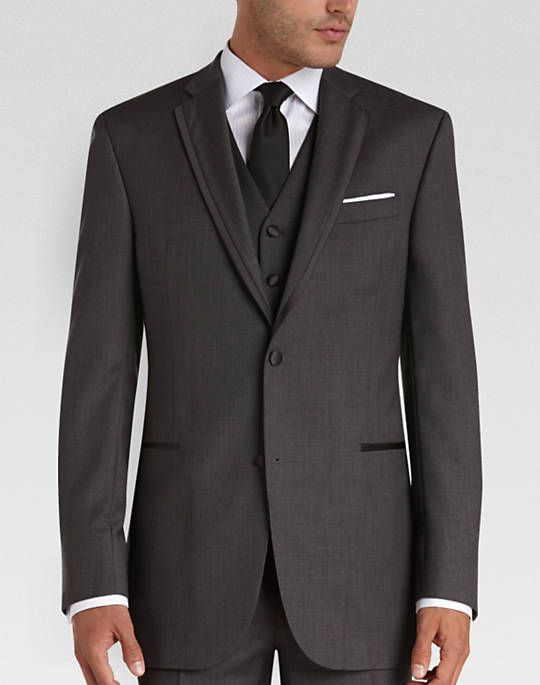 Get your Black by Vera Wang tuxedo rental from Men's Wearhouse. View our prestyled classic black tuxedo looks for weddings, proms & special occasions.