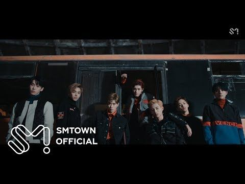 I'm sure you've seen at least one of them. Six lengthy teaser videos (2  Yearbooks + 4 NCTmentarys, so far), four full-length MVs, … | Nct, Nct u  album, Korean music