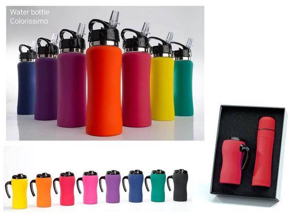 regala color a tus clientes con estos bonitos envases para