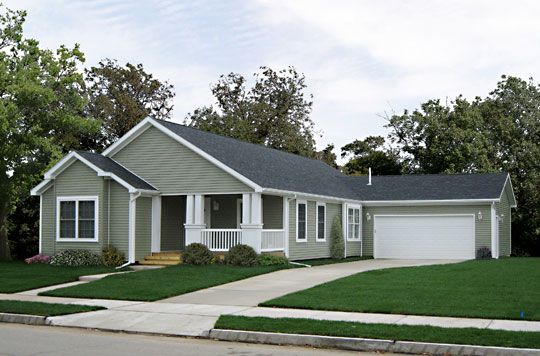 Homes mobili ~ Best home exteriors images modular homes mobile