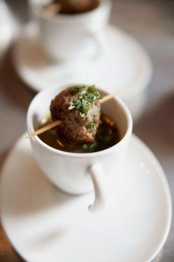 Italian Wedding Soup Shooters Food Pinterest Cuisine Wedding And Italian