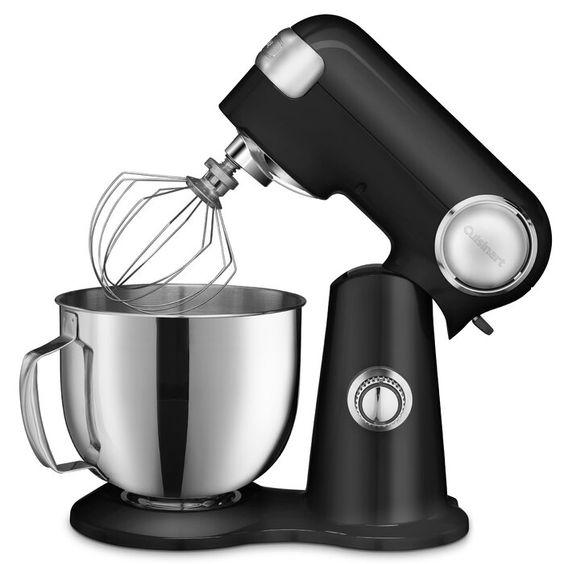 Cuisinart Precision Master 12 Speed 5 5 Quart Stand Mixer In 2020 Mixer Cuisinart Stand Mixer Reviews