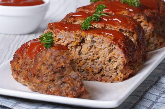 Tasty Meatloaf (TNT) 769ba4bf08f8ca8ed9a84b1ab505c7ce