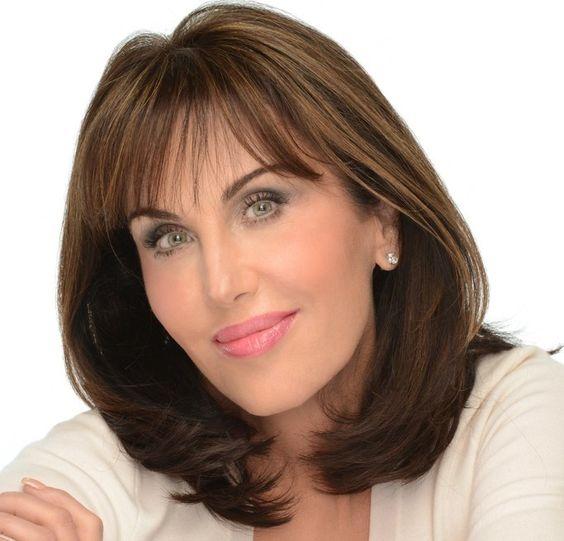 Robin McGraw Launches Revelation Skincare Beauty