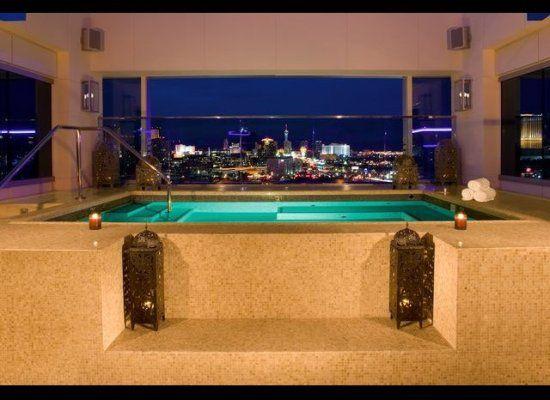 Hard Rocku0027s Real World Suite Las Vegas vacation spots - hotel appartements luxuriose einrichtung hard rock hotel las vegas