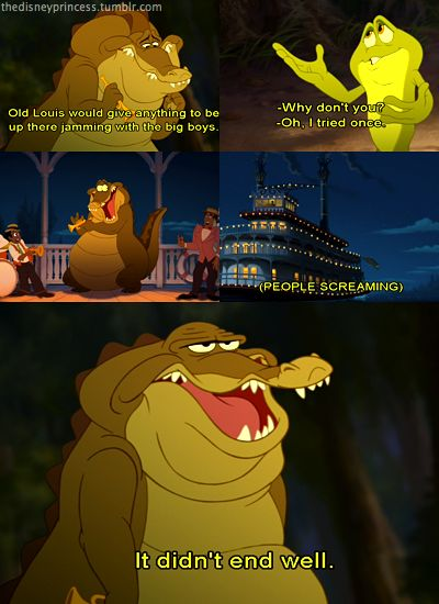 disney frog quotes | ... disney princess and the frog quote screencaps prince prince naveen