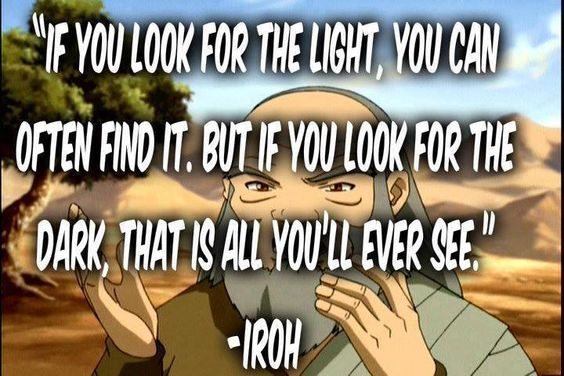 avatar quotes the last airbender - Google Search