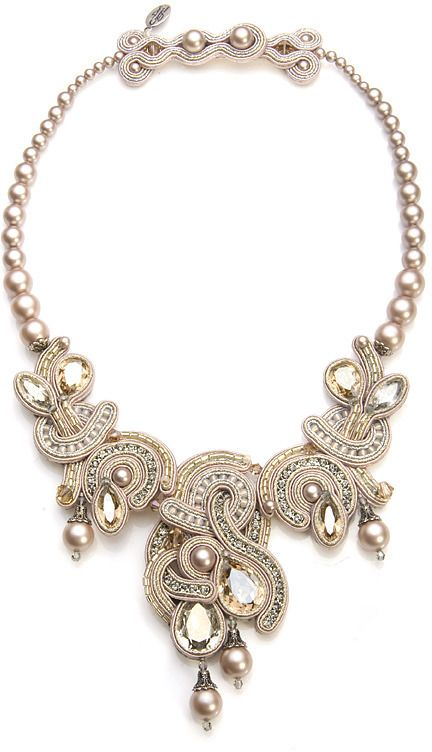 Dori Csengeri Desiree Necklace: