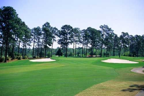 West Course @ Myrtle Beach National
