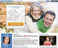 Senior dating sites usa