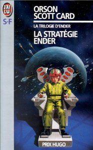 La stratégie Ender, d'Orson Scott Card