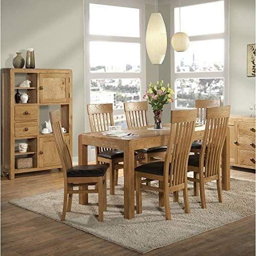 Avon Oak Furniture Large Bench 150cm Oak Furniture Furniture