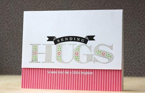 PTI-Big Hugs by L. Bassen, via Flickr