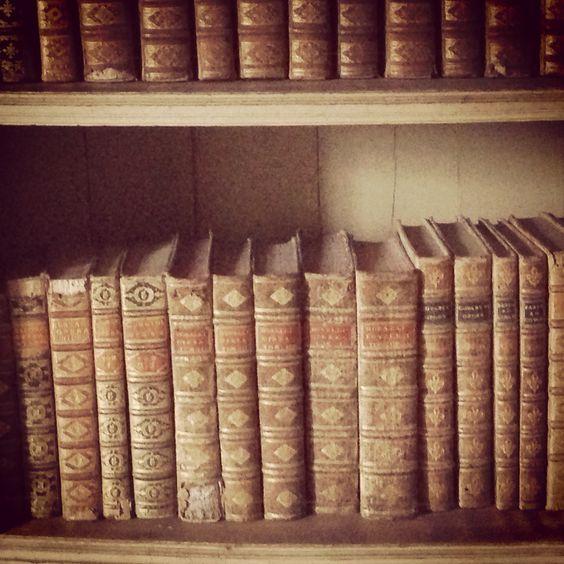 Biblioteca do convento